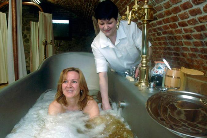 beerbath