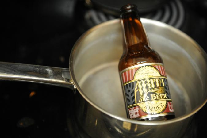 Hal Hal Yang Harus Kamu Ketahui Sebelum Memasak Dengan Bir