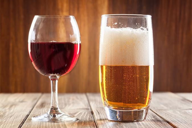 5 Jenis Bir Ini Bisa Menggantikan Anggur! • BEERGEMBIRA.COM