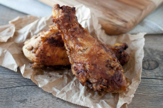 Kelezatan Daging Ayam Dalam Campuran Bir Dan Buttermilk Beergembira Com